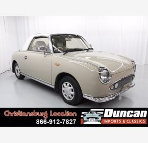 1992 Nissan Figaro for sale 101232239