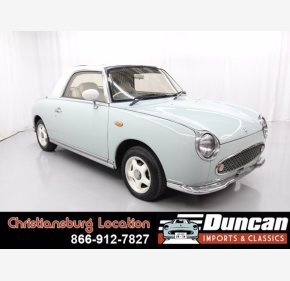 1992 Nissan Figaro for sale 101267852