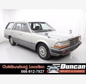 1992 Nissan Gloria for sale 101247810