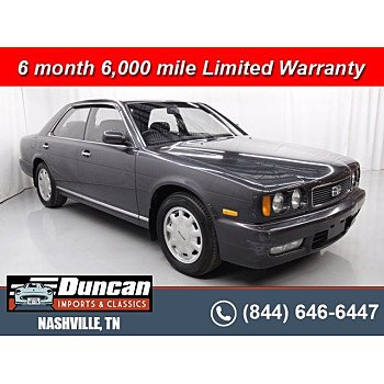 1992 Nissan Gloria for sale 101259991