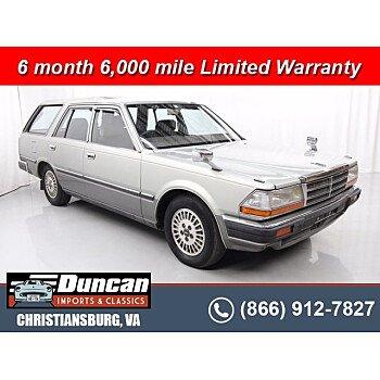 1992 Nissan Gloria for sale 101575842