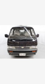 1992 Nissan Homy for sale 101215663