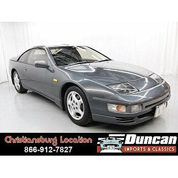 1992 Nissan Other Nissan Models for sale 101198186