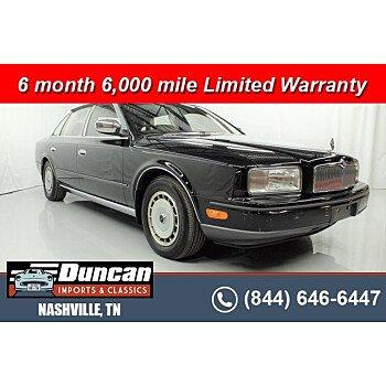 1992 Nissan President for sale 101278247