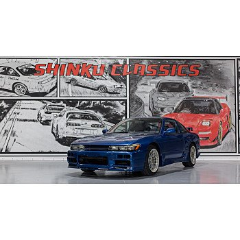 1992 Nissan Silvia for sale 100991566