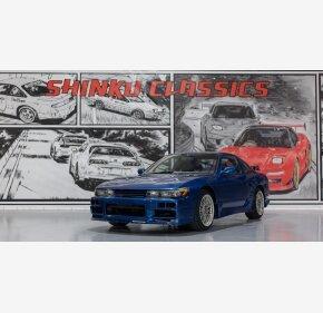 1992 Nissan Silvia for sale 100991566