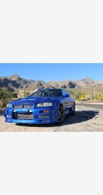 1992 Nissan Skyline GT-R for sale 100966894