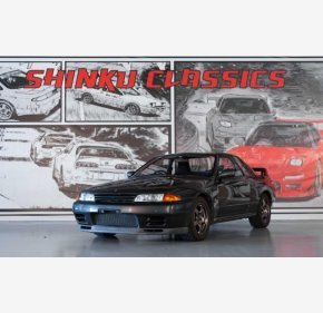 1992 Nissan Skyline GT-R for sale 101034306