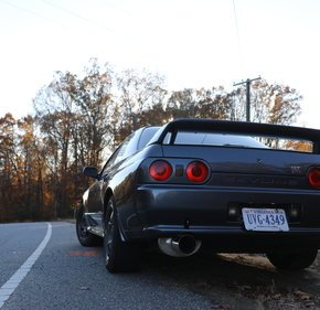 1992 Nissan Skyline GT-R for sale 101058537
