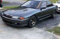 1992 Nissan Skyline GTS-4 for sale 101090428