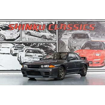 1992 Nissan Skyline GT-R for sale 101178174