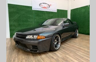 1992 Nissan Skyline GT-R for sale 101238122