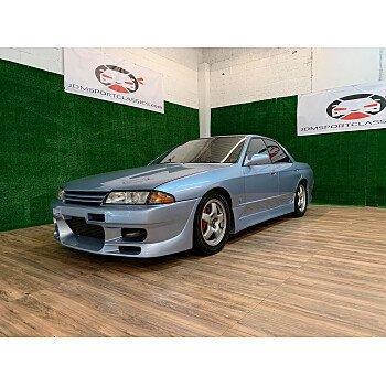 1992 Nissan Skyline GTS-T for sale 101347372