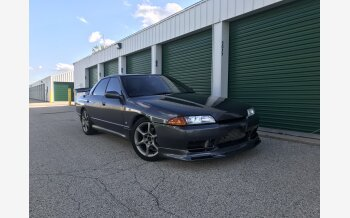 1992 Nissan Skyline GTS-4 for sale 101381984