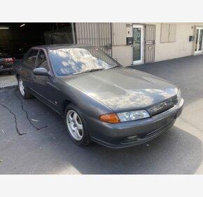 1992 Nissan Skyline GTS-T for sale 101394727