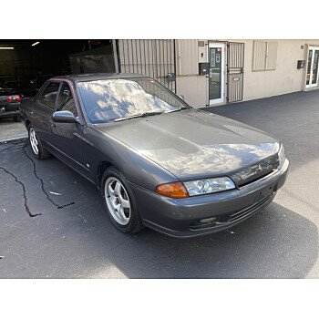 1992 Nissan Skyline GTS-T for sale 101394727