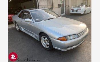 1992 Nissan Skyline GTS-T for sale 101487134