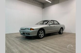1992 Nissan Skyline GTS-T for sale 101495792