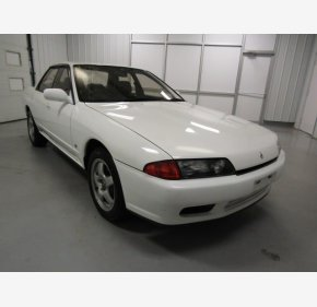 1992 Nissan Skyline GTS-4 for sale 101013630