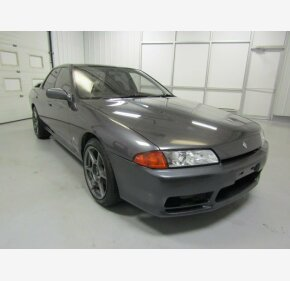 1992 Nissan Skyline for sale 101044907