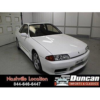 1992 Nissan Skyline for sale 101078727