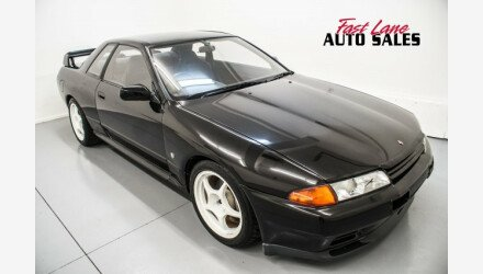 1992 Nissan Skyline GT-R for sale 101106596