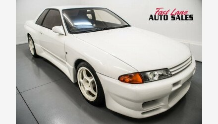 1992 Nissan Skyline GT-R for sale 101107171
