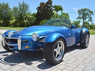 1992 Panoz Roadster for sale 100745694