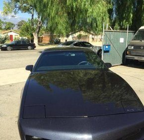 1992 Pontiac Firebird Coupe for sale 100863571