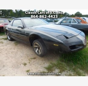 1992 Pontiac Firebird Coupe for sale 101215658