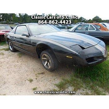 1992 Pontiac Firebird Coupe for sale 101215658