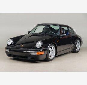 1992 Porsche 911 for sale 100998809
