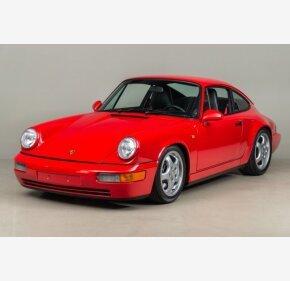 1992 Porsche 911 for sale 101042504