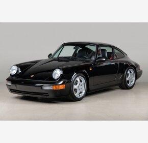 1992 Porsche 911 Carrera RS for sale 101279892