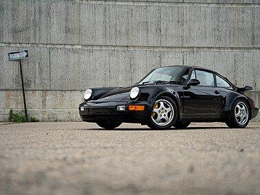 1992 Porsche 911 for sale 101344201