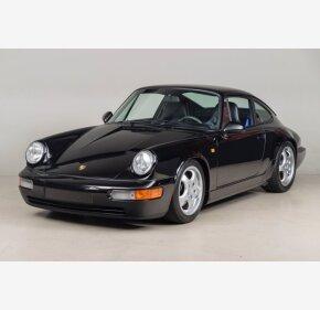 1992 Porsche 911 for sale 101367750
