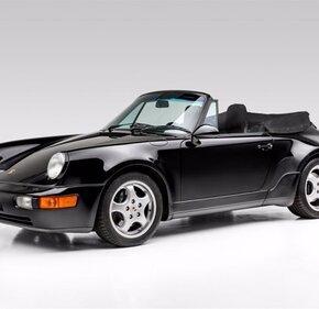 1992 Porsche 911 for sale 101377216