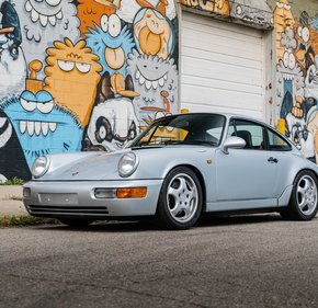 1992 Porsche 911 for sale 101400964