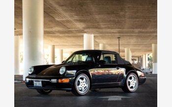 1992 Porsche 911 for sale 101408065