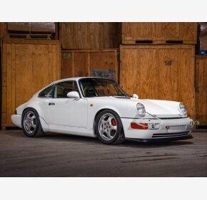 1992 Porsche 911 for sale 101429734