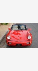 1992 Porsche 911 for sale 101472250
