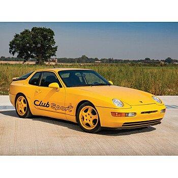 1992 Porsche 968 for sale 101200317