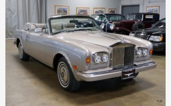 1992 Rolls-Royce Corniche III for sale 101053813