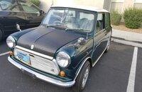1992 Rover Mini for sale 101337962
