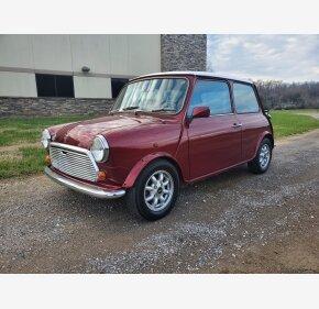 1992 Rover Mini for sale 101400218