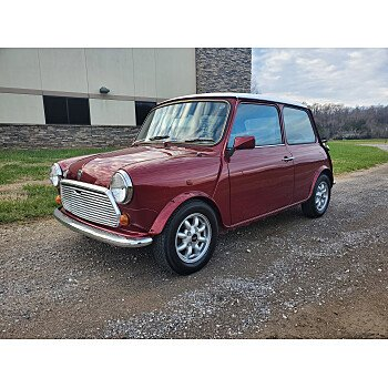 1992 Rover Mini for sale 101400218