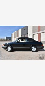 1992 Saab 900 for sale 101456809