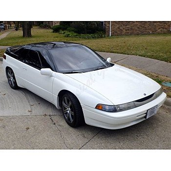 1992 Subaru SVX AWD for sale 101435984