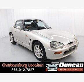 1992 Suzuki Cappuccino for sale 101172389