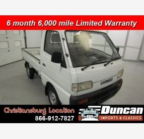 1992 Suzuki Carry for sale 101013598